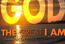 All about God! / by Calligraphy By Marlean