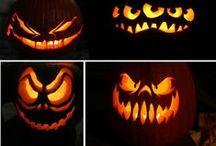 Halloween / by Heather Novak