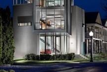 Creative & Unique Properties / www.LuxuryHomeMagazine.com / by Luxury Home Magazine | LHM