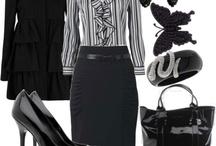 Work Clothes / by Heather Novak