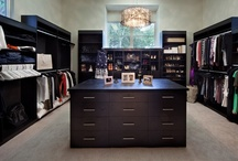 Garage | Closet | Creative Organizing / by Luxury Home Magazine | LHM