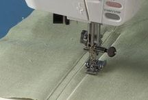 sewing / by Carol Trujillo