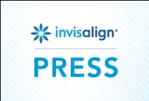 Invisalign Press / Read the latest news and stories in the media about Invisalign.  / by Invisalign