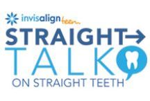 Straight Talk On Straight Teeth / Straight Talk on how to reduce your risk of periodontal disease due to crooked teeth. / by Invisalign