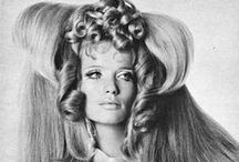 Hair and the curls in the world / by Sigourney Superstar
