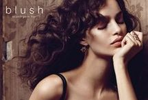 Blush Spring/Summer 2014 Collection / by blush lingerie