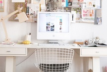 Office / by Meaghan Curry