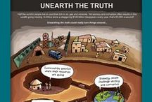 Infographics / by Tearfund