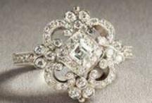 Let's say I'm getting married... / Para mi futura Boda  ;) / by Usu Manero