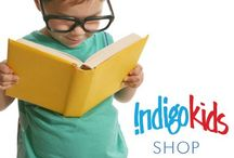 Indigo Kids / by Indigo | Chapters