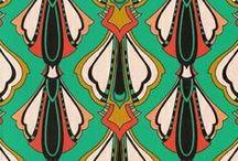 patterns / by Sarah Fontana Salvador