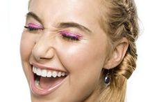 Wild Makeup / by Seventeen Magazine