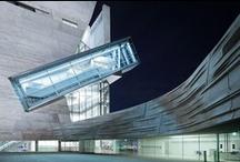 Architecture / by Marc Bertolino . AIA