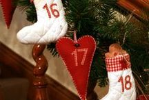 Christmas at Linthwaite / by Linthwaite House