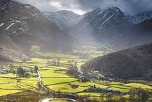 The Lake District / by Linthwaite House