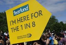 The Big IF Event / A huge thank you from everyone involved in Enough Food IF. Your voices were heard! / by Tearfund