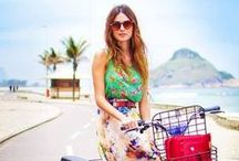 Summer Florals / Seventeen Fashion Director Gina Kelly's favorite floral looks! / by Seventeen Magazine