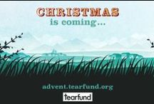 Home for Christmas #tearfundadvent  / Raju's family have found hope, a life blessed with knowing fullness of God, through the support of the local church and Tearfund Partners in Nepal.  http://www.tearfund.org/give/give_main/home_for_christmas/ / by Tearfund