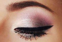 face & make-up / by Kat Monroe