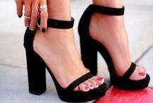 shoes / by Kat Monroe