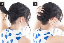 Hair How-Tos / by Seventeen Magazine
