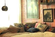 Home Decor  / by Caitlan Davis