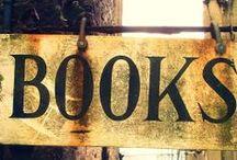 Because Books / by Karen Seraphine