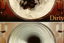 diy / decor ideas / by Cathy Shaw