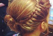Hair & Makeup / by Jennifer Gantous