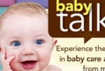 Baby Talk / by Blank Children's Hospital