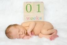 Baby Bump / by Katie Garner