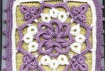 Crochet and Knitting etc. / by Ilse Bayha