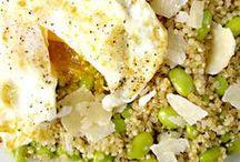FOOD... Check / by Jennifer Gantous