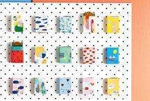 HO! | Advent Calendars & RAK / Advent Calendars & Random Acts of Kindness / by Fiona M