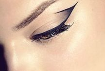 MakeUp I love / by Rafaela Amorim