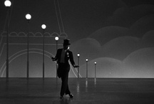 Dancers / by Phoebe