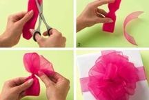 Craft Ideas and Tips / by Emily Ann Quattlebaum Tatum