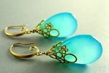jewelry making / by Karen Griffin