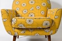 furniture / by Dawn Hinrichs