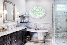 Bathroom Remodel / by Tonya Kadaj