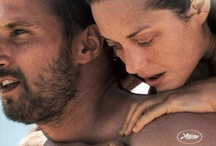 Movies 2013/2014 / Tracking movies I watch in 2013-2014   / by Jill Russell