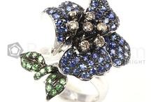 I Love Beautiful Rings / by Beacab Gems