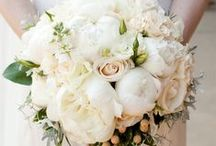 Bouquet Inspiration board  / by Raining Roses Productions, Inc