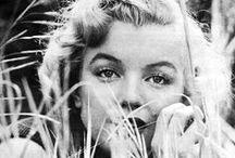 Marilyn Monroe / by Paula Merseburgh