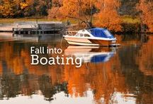 Discover Boating / Let us help you Discover Boating! / by Discover Boating