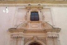 La mia Sicilia / by Rita Reade