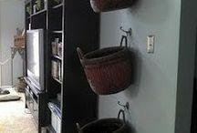 Home Decor / by Amber Jungjohann