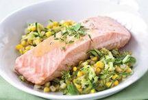 Favorite Recipes / by Kathy Morgan