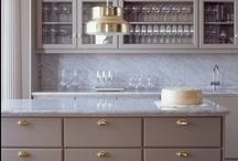 Kitchen Inspiration / by Ashley Caudill