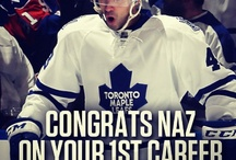 Leafs Players & People. / A collection of pics of Leafs players: Past, Present, & Future! / by Toronto MapleLeafs